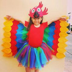 17 mejores ideas sobre Traje De Pájaro en Pinterest   Moda de ...