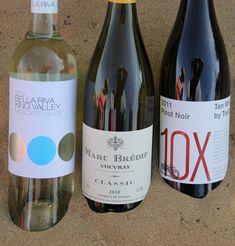 Wine Reviews: De Bortoli, Marc Brédif, Ten Minutes By Tractor