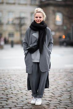 Streetstyle fra CPHFW 2015 | Costume.dk
