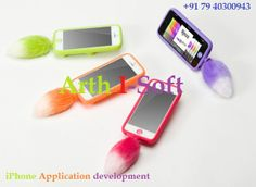Get affordable #iPhoneappdevelopment service from Arth I-Soft
