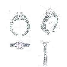 Resultado de imagen de hand drawn product design jewelry