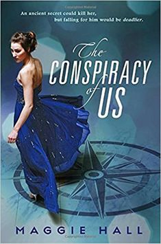 The Conspiracy of Us: Maggie Hall: 9780147510457: Amazon.com: Books
