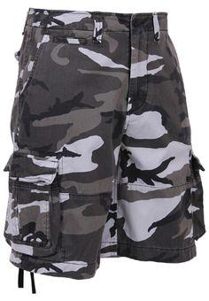 2ac21af4 Buy Cheap City Camo Vintage Infantry Utility Shorts   Gorillasurplus.com  Mens Camo Shorts,
