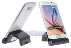 Docking Station fit for Samsung Galaxy S6 Edge