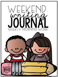 Weekend Journal