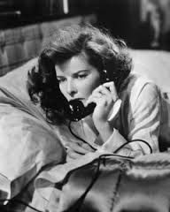 In one dust-up in 1933, photographer Mike Rotunno ambushed movie star Katharine Hepburn at 4 a.m. at Midway airport as she slept on a bench with her hair and clothes a mess while waiting for a flight... http://www.jaunted.com/story/2012/6/26/1119/66798/travel/The+Man+Who+caught+Katharine+Hepburn+Sleeping+in+an+Airport