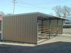 Gallery For Show Cattle Barns Designs
