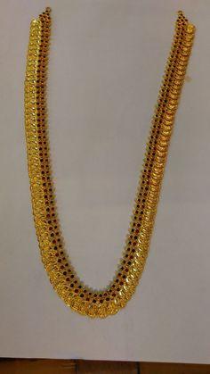 Gold Temple Jewellery, Gold Jewellery Design, Bead Jewellery, Pearl Jewelry, Pendant Jewelry, Gold Jewelry, Jewelery, Gold Necklace, Gold Designs