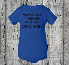 Check out this item in my Etsy shop https://www.etsy.com/listing/265168938/watch-your-language-creeperbaby-girlboy