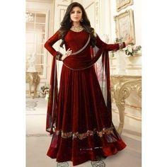 521ed3d30151 Salwar Suits Online - Buy Designer Salwar Kameez for Women with Upto 60%  Off - IndiaRush