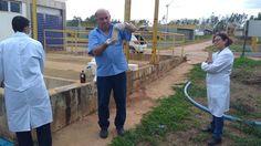 Montes Claros – Laboratório Regional Norte mantém acreditação ISO na Copasa Após 10 dias de avaliação, os auditores do Instituto Nacional de Metrologia, Qualidade e Tecnologia (INMETRO) recomendaram a manutenção da acreditação na Norma ISO 17025:2005 do Laboratório Regional Norte da Copasa ...