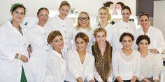 Make up Künstler, Visagistenschule Sabine Overbeck Kursteilnehmer