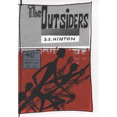 July 22nd: S.E. Hinton, author of The Outsiders and Rumblefish (and more) was born on this day in 1950. Did you know S.E. stands for Susan Eloise? Did you know that The Outsiders was published when she was 17? Pretty impressive!
