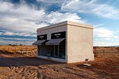 Desert Store | Prada