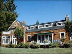 Happy Valley Project - traditional - exterior - san francisco - by James D Rogers, Builder