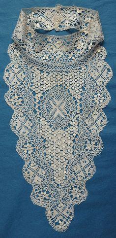 Maltese Bobbin #Lace: