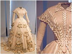 "Martine Carol - ""Lola Montes"" (1955) - Costume designer : Marcel Escoffier"