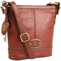 Cute bag.  Not too bulky, not too small
