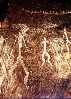 Gobustan Rock Art Cultural Landscape covers three areas of a plateau of rocky boulders rising out of the semi-desert of central Azerbaijan, with an outstanding collection of more than 6,000 rock engravings bearing testimony to 40,000 years of rock art.