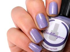 Cadillacquer Yeah Science! (Breaking Bad Collection) | Nailderella