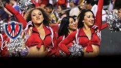 Meet the new 2012 ChivaGirls!!