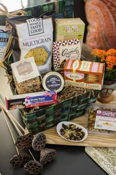 I can have that baskets gluten free and allergy friendly gift vavavavegan gift basket is great for vegans the products are also gluten free negle Choice Image