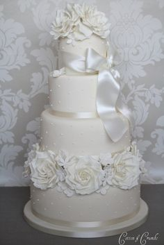 Cake #dawninvitescontest