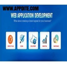 mobile app development design widely compatible, quality and performance-centric mobile apps of the future. Streamline routine tasks for optimum result. Get the power of extensive data collaboration, in your hand with smart app development .communicate directly with customer with universal –appealing websites http://www.appdite.com