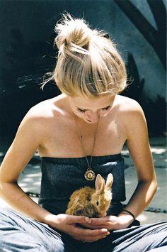 da rabbit