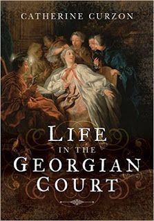 The latest on Life in the Georgian Court, my forthcoming book from Pen and Sword!   www.madamegilflurt.com/2016/03/life-in-georgian-court.html