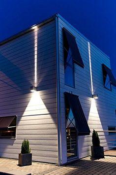 Lampe Luminaire (imperméable) avec double faisceau (VI) pour construire extérieur-en forme de spot encastré et Suspension-superbes effets de lumière pour maisons, bureaux, magasins, bureaux, etc.-Belight Boîte SVi-100W IP65L1(Gris) Belight http://www.amazon.fr/dp/B00K99735M/ref=cm_sw_r_pi_dp_of2Kwb0P5P9CG