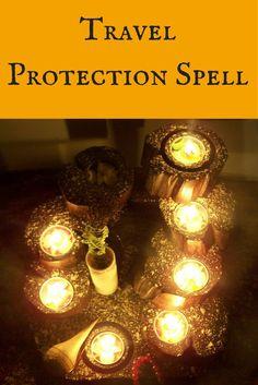 Travel Protection Spells direct link here:  http://www.siobhanjohnson.com/travel-pocket-spell/