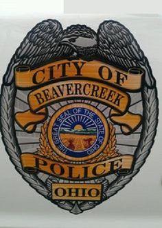 Beavercreek PD OH