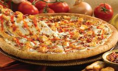 ¡Pagá ¢5,000 y gastá ¢10,000 en Papa John´s! #Pizza #Pizzalovers #Food #Foodlovers