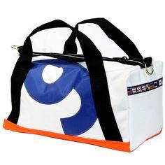 Gym Bag Seashells Coral Beach Sunshine Women Canvas Duffel Bag Cute Sports Bag for Girls