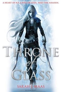 Let's talk about what's in now: courts and thrones and badass girls. Synopsis After serving out a year of hard labour in the salt mines of Endovier for her crimes, 18-year-old assassin Celaena Sard…