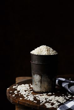 Rice by Raquel Carmona
