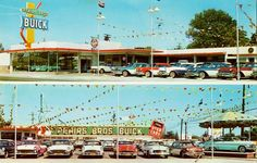 Lost Dealerships Project – Peairs Bros. Buick
