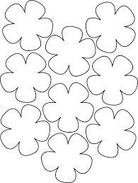 Картинки по запросу molde flor de eva