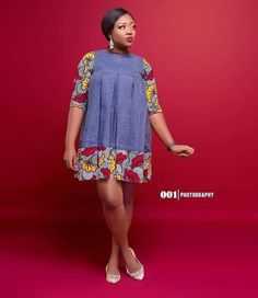 African Dresses For Kids, Latest African Fashion Dresses, African Dresses For Women, African Print Fashion, Africa Fashion, African Attire, African Inspired Clothing, African Print Dress Designs, Moda Plus Size