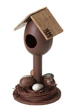 Maison Carette - Pâques Chocolate Work, Chocolate Fondant, Easter Chocolate, Christmas Chocolate, Chocolate Gifts, Homemade Chocolate, Chocolates, Ester Desserts, Easter Show