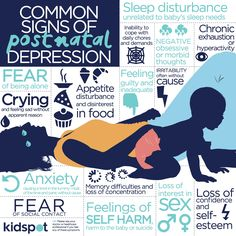 Depression or anxiety are quite common during pregnancy and early parenthood - for both mums and dads. Here are the latest facts and findings about PND. #pregnancy #depression #health