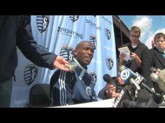 See what it was like at tryouts for Ochocinco (Chad Johnson) as he tries to make the MLS soccer team, Sporting KC (Kansas City).