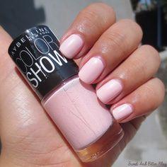 Image result for maybelline color show matte lipstick pop of pink