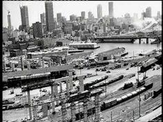 A History of Sydney Streets Victorian Steampunk, Fantasy Series, Sydney Australia, Underworld, Steampunk Fashion, 1970s, New York Skyline, History, Street
