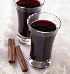Vin chaud aux épices (Alsace)