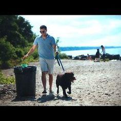 Use OdorNo for #dog waste!
