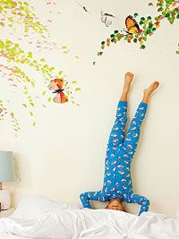 Our Readers' Best Bedtime Routines - Love This #FamilyFunMagazine