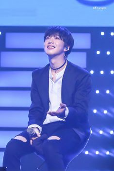 Lim Youngmin - 180318 - Fanmeeting Cre: fall in youngmin Im Youngmin, New Music, You And I, Bae, Kpop, Brand New, Produce 101, Couples, Zero