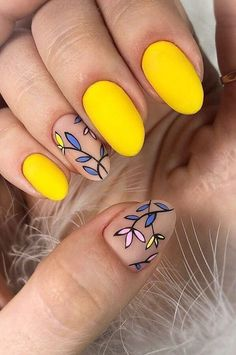 The best summer nail designs - 35 colorful nail ideas to make yourself new 2019 - page 9 of . - The best summer nail designs – 35 colorful nail ideas to make yourself new 2019 – page 9 of 35 # - Cute Summer Nail Designs, Cute Summer Nails, Cool Nail Designs, Acrylic Nail Designs, Acrylic Nails, Coffin Nails, Gel Nail, Nail Summer, Marble Nails